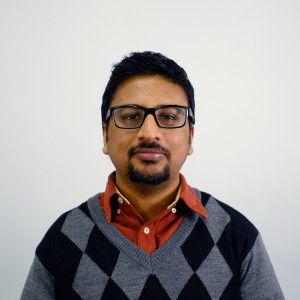 Aravind Kolumum Raja