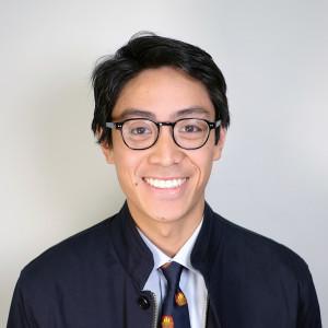 Ismael Jaime Cruz
