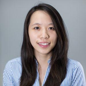Chia-An (Anne) Chen