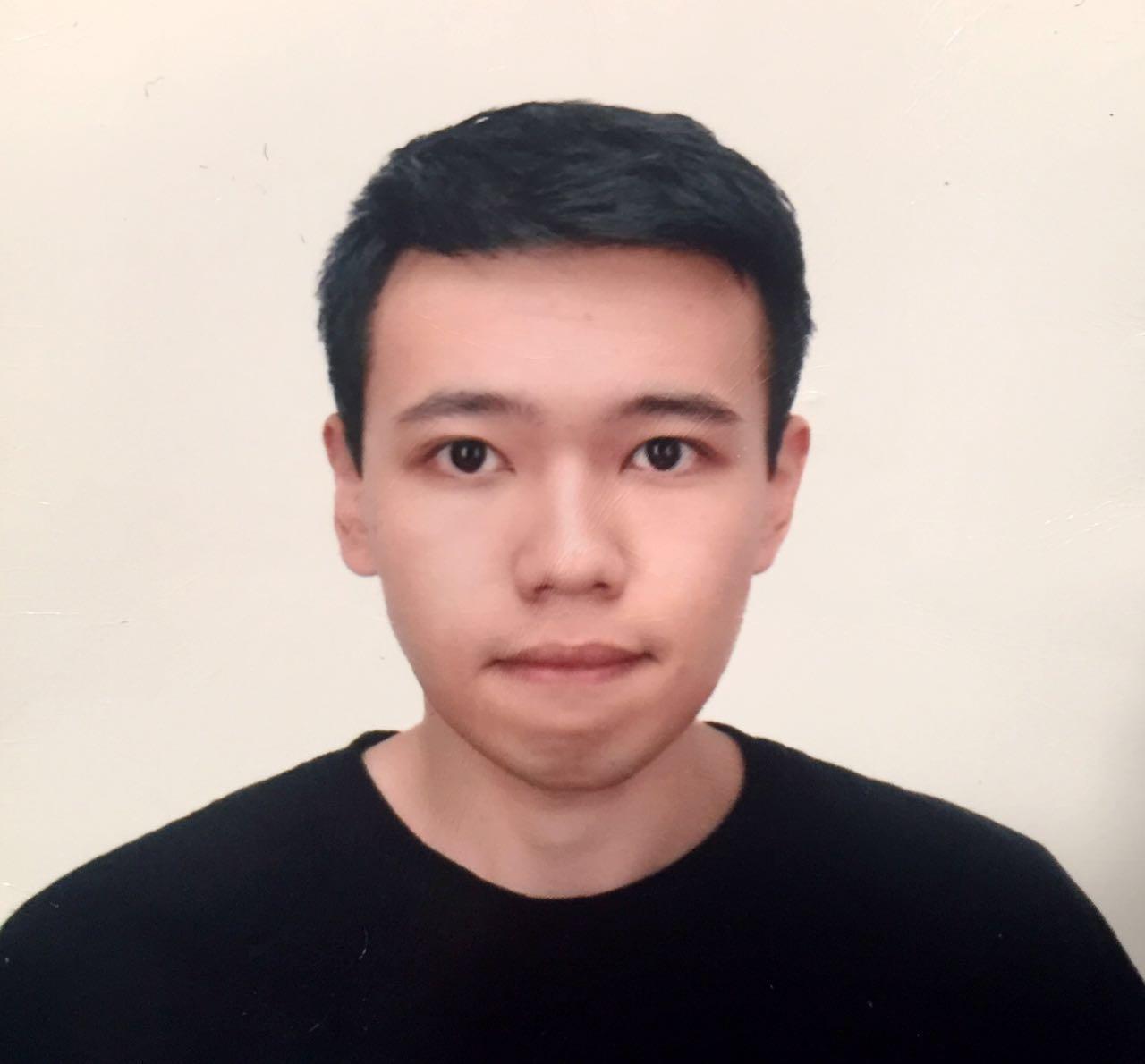 Shuheng Li