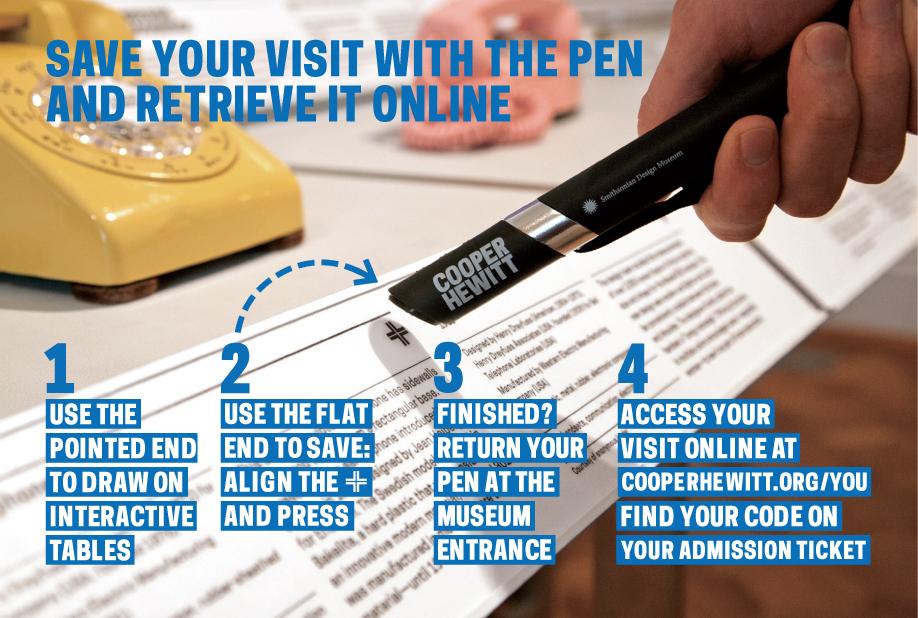 The Pen Diagram