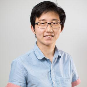 Miaozhi Yu