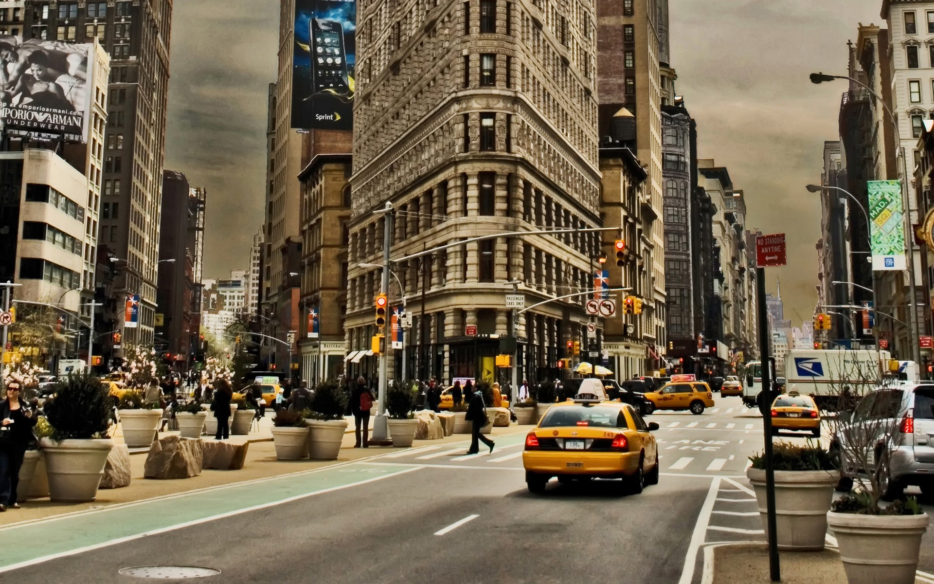 Predict New York City Taxi Demand | NYC Data Science Academy
