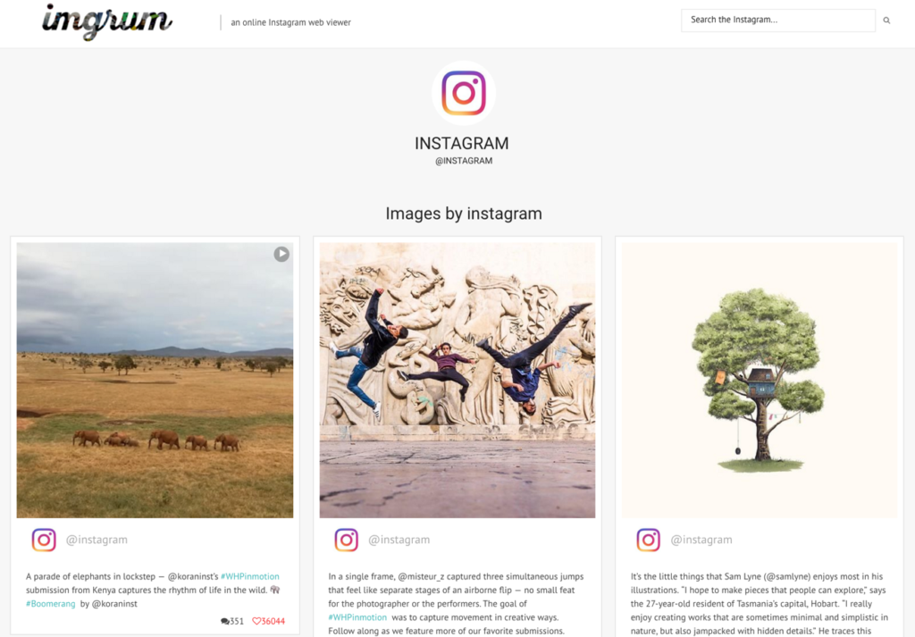 Scraping Instagram for Likes | NYC Data Science Academy Blog