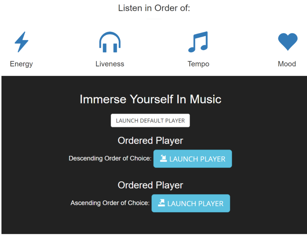 Orpheus: A Multi-User Music Recommendation System | NYC Data