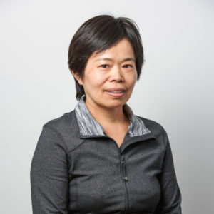 Connie Zhang
