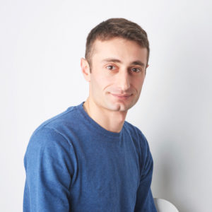 Vahe Voskerchyan