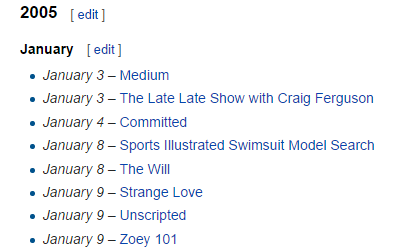 showlist1