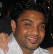 Abhishek Desai