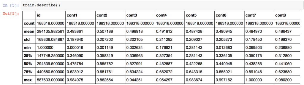 Step by Step Procedure to Improve Model Accuracy in Kaggle