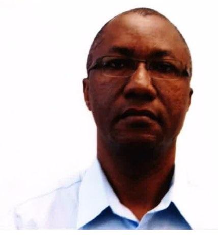 Markson Ofuoku