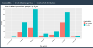 German Credit Data Visualization | NYC Data Science Academy Blog