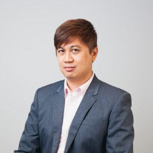 Chung Meng Lim