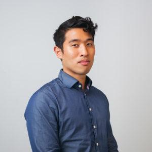 Michael Chuang