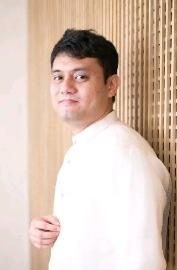 Ansel Andro Santos