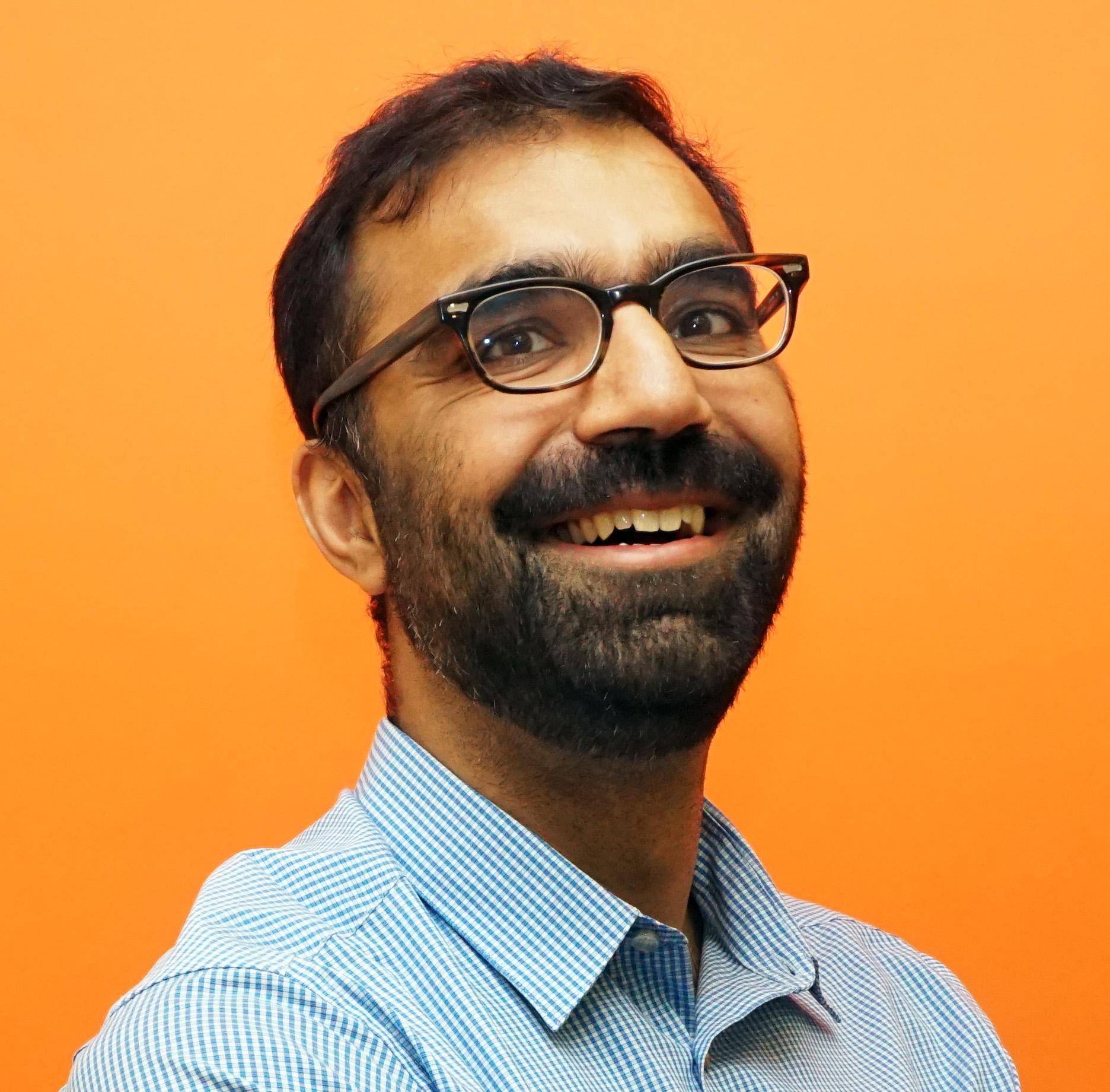 Iman Singh