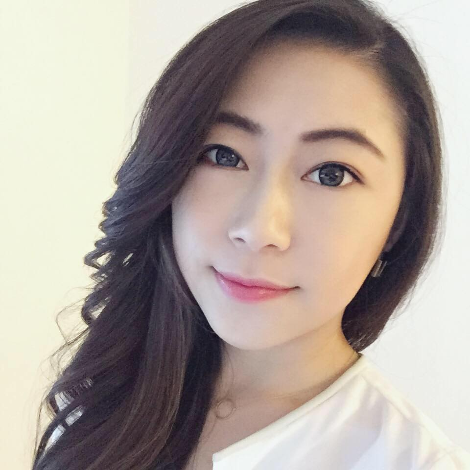 Jo Wen (Iris) Chen
