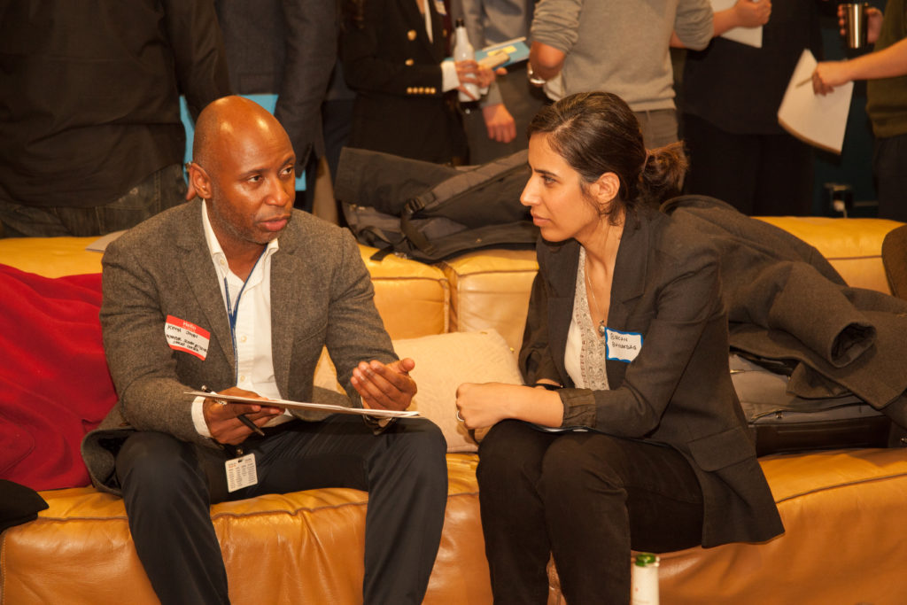 Hiring Partner Event at NYC Data Science Academy | NYC Data