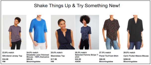 Fashion Rec  | NYC Data Science Academy Blog