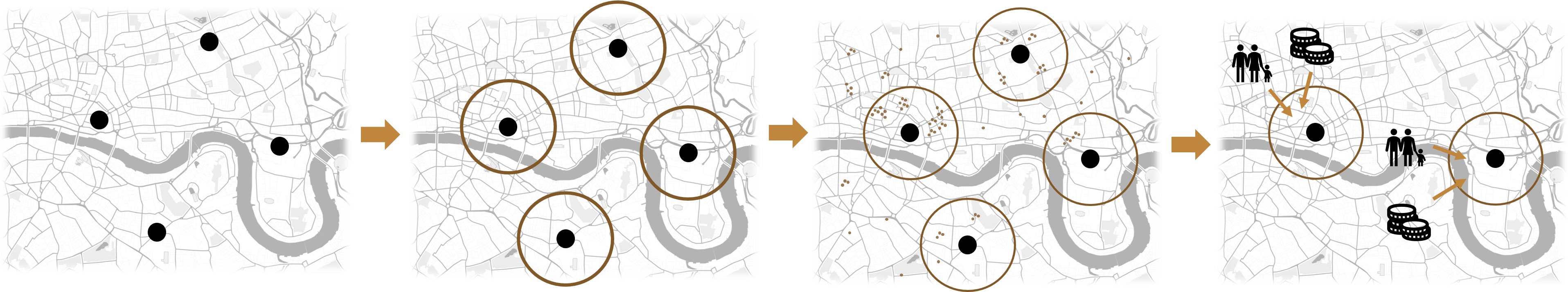 Spatial Data Science Applied: ArcPy & Scikit learn for