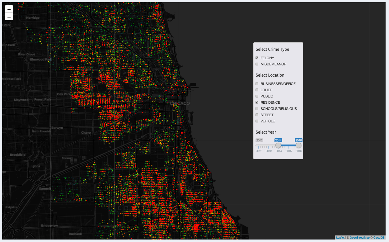 ysis and Visualization of Crime in Chicago | NYC Data ... Chicago Crime Heat Map on chicago gang map, 2014 chicago crime map, oakland police crime map, chicago city map, chicago crime report 2013, baltimore city crime map, chicago crime stats, chicago murder map, chicago bad side, chicago crime chart, woodlawn chicago map, shootings in chicago map, chicago and chicagoland map suburbs, chicago neighborhood map, trulia crime map, chicago crime statistics, crime frequency map, chicago crime map google, chicago interactive zoning map,