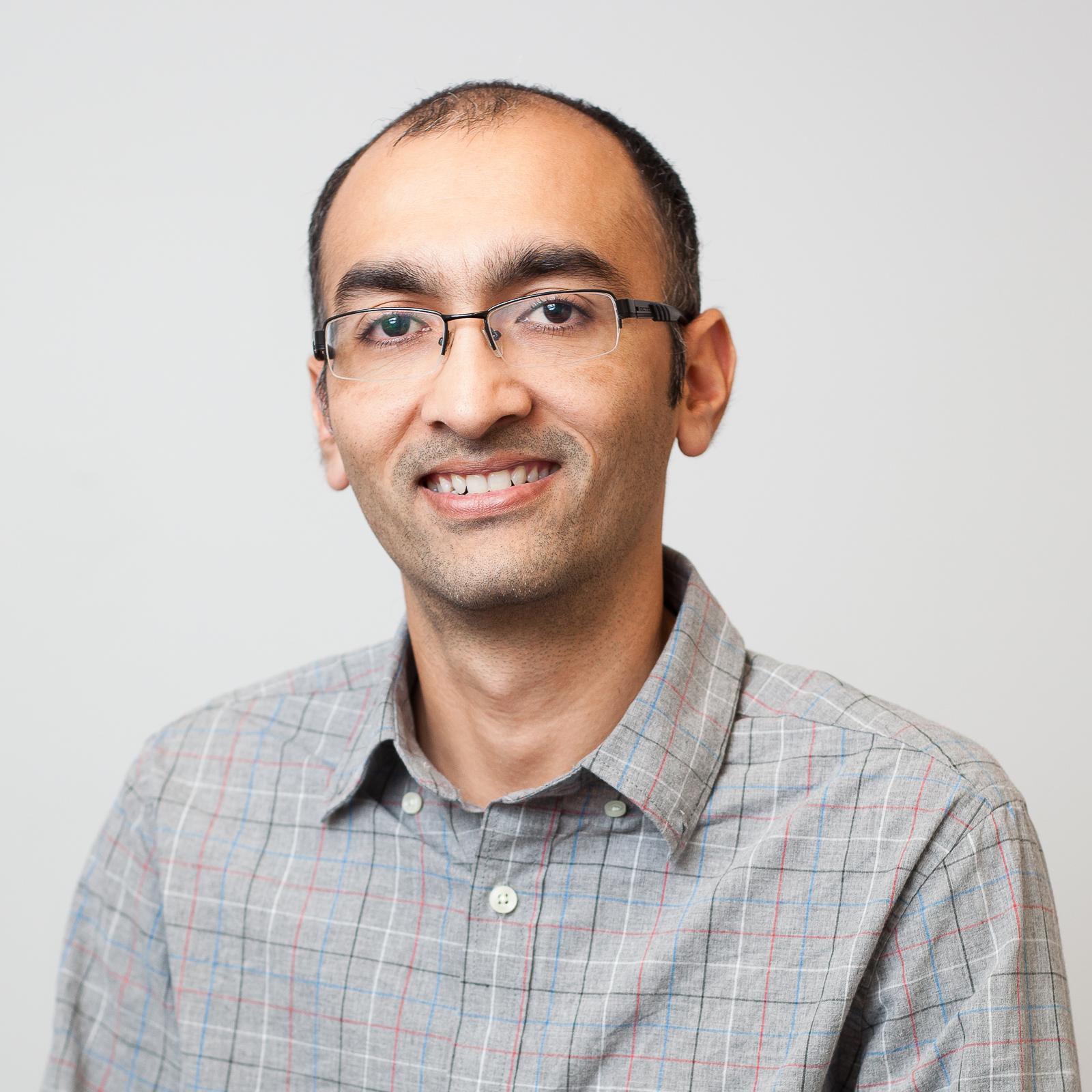 Akshay Vaghani
