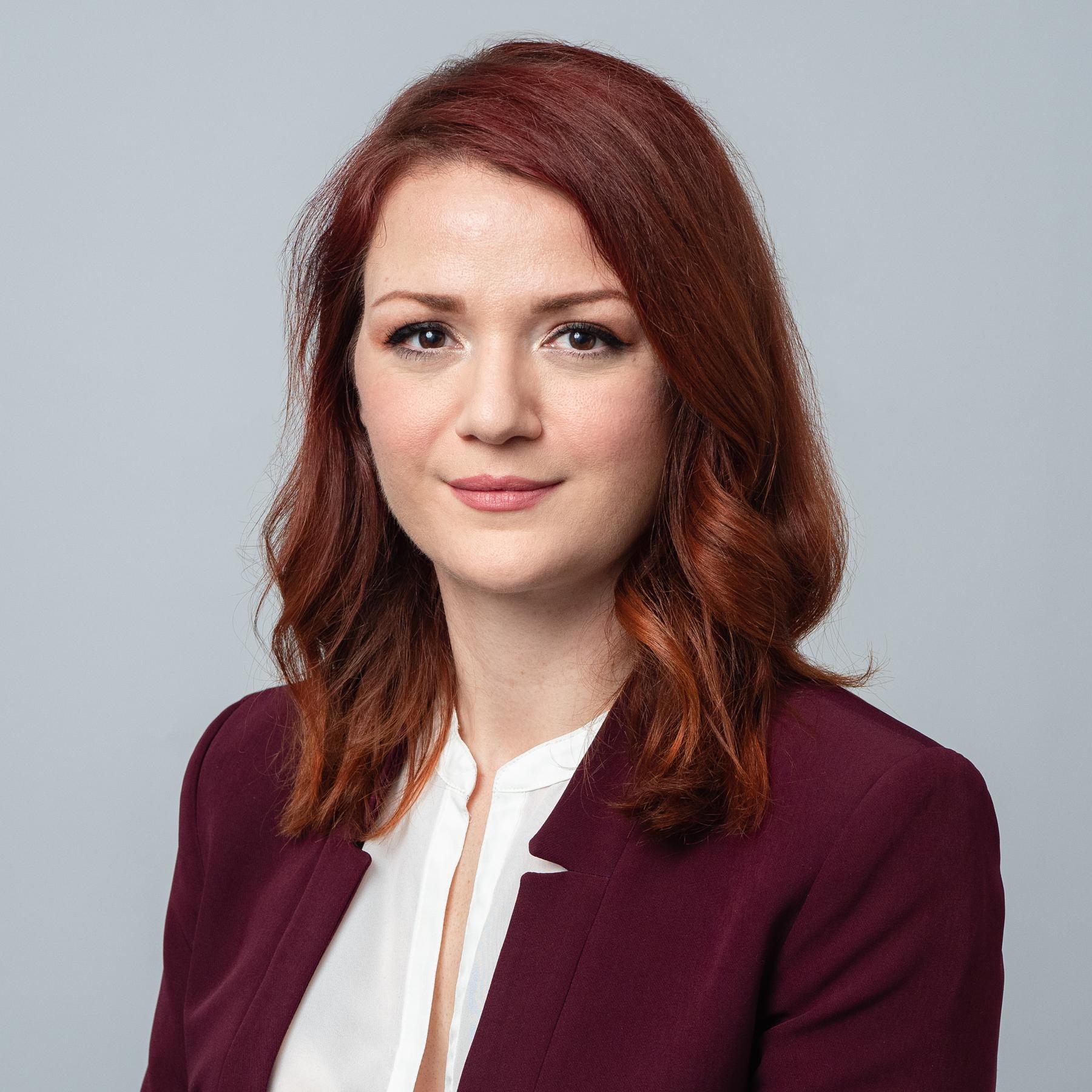 Sofia Zafeiri