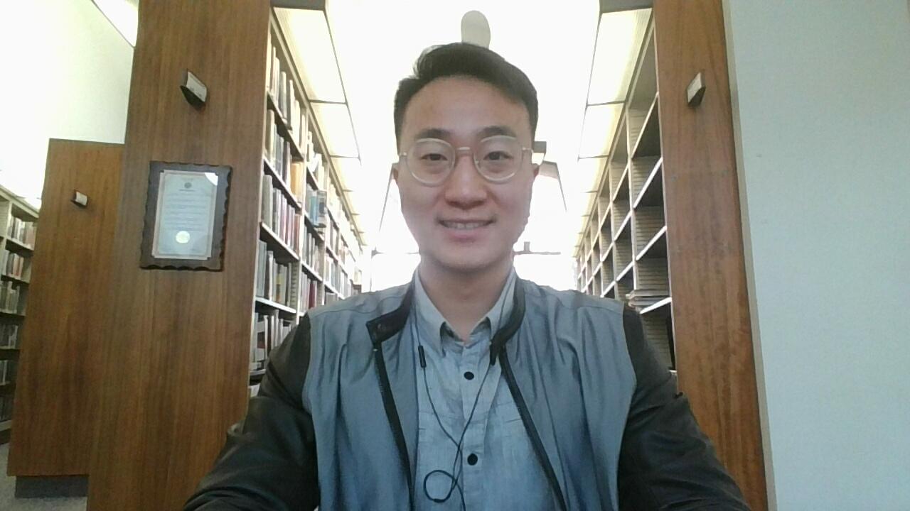 Hank Yun