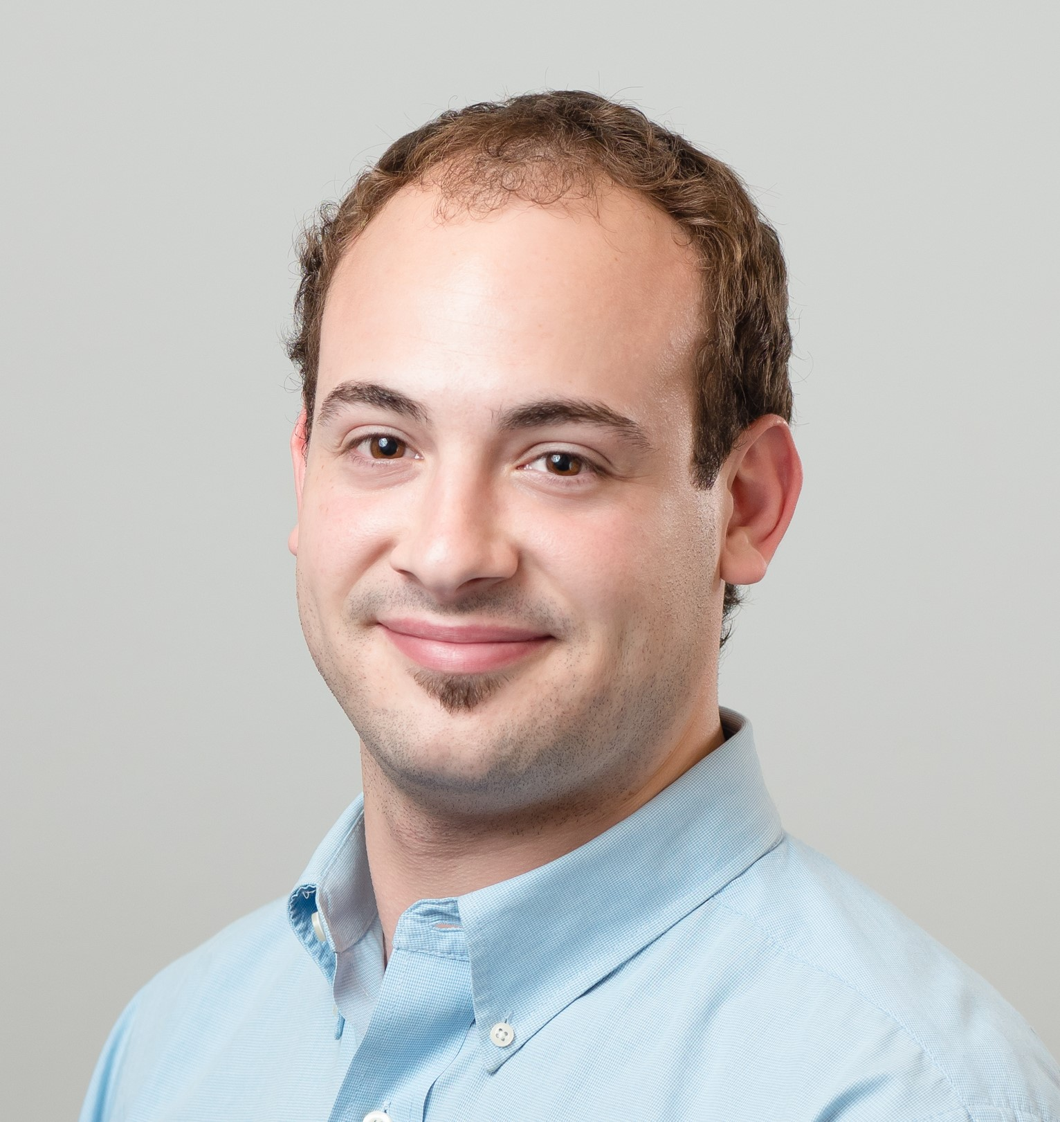 Alex Baransky