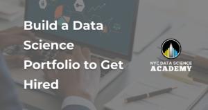 Build a Data Science Portfolio