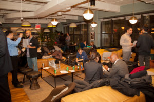 Hiring Partner Event NYC Data Science Academy