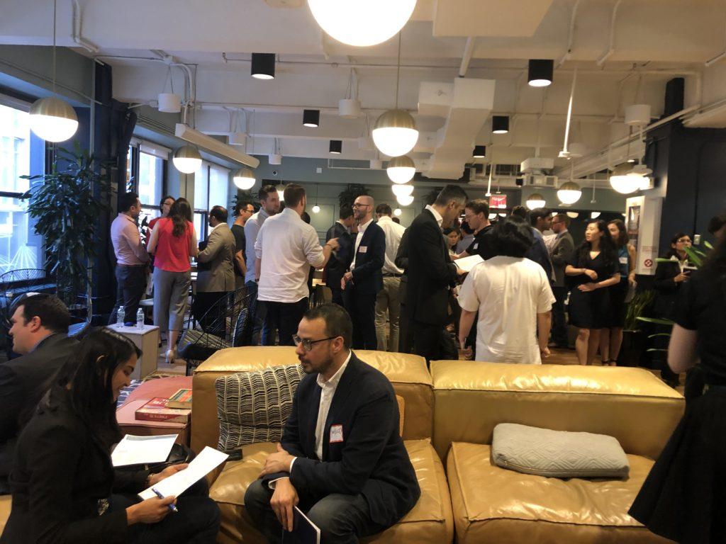 Hiring Partner NYC Data Science Academy Sept 2019