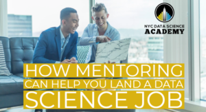 How Mentoring Can Help You Land a Data Science Job