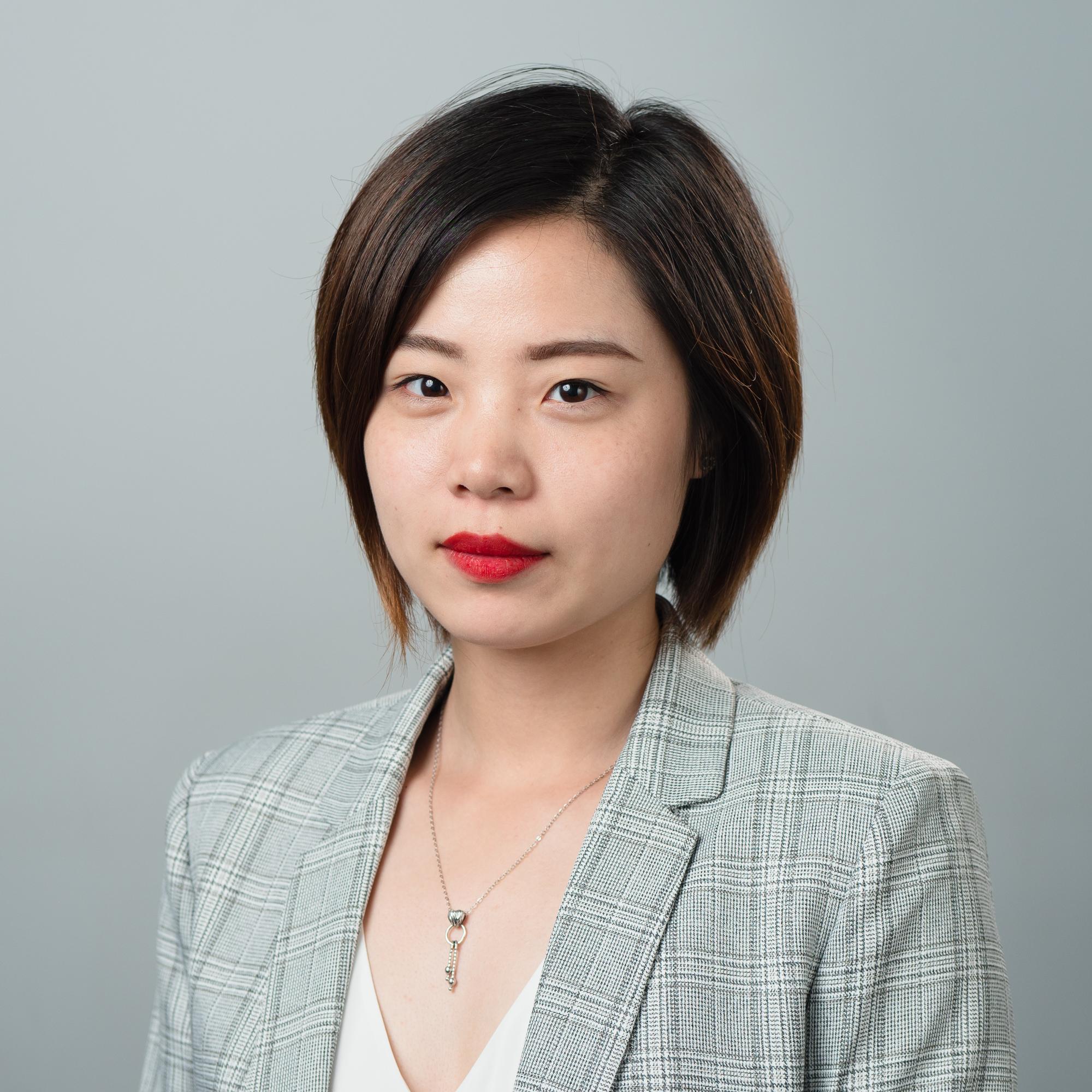 Silvia Lu