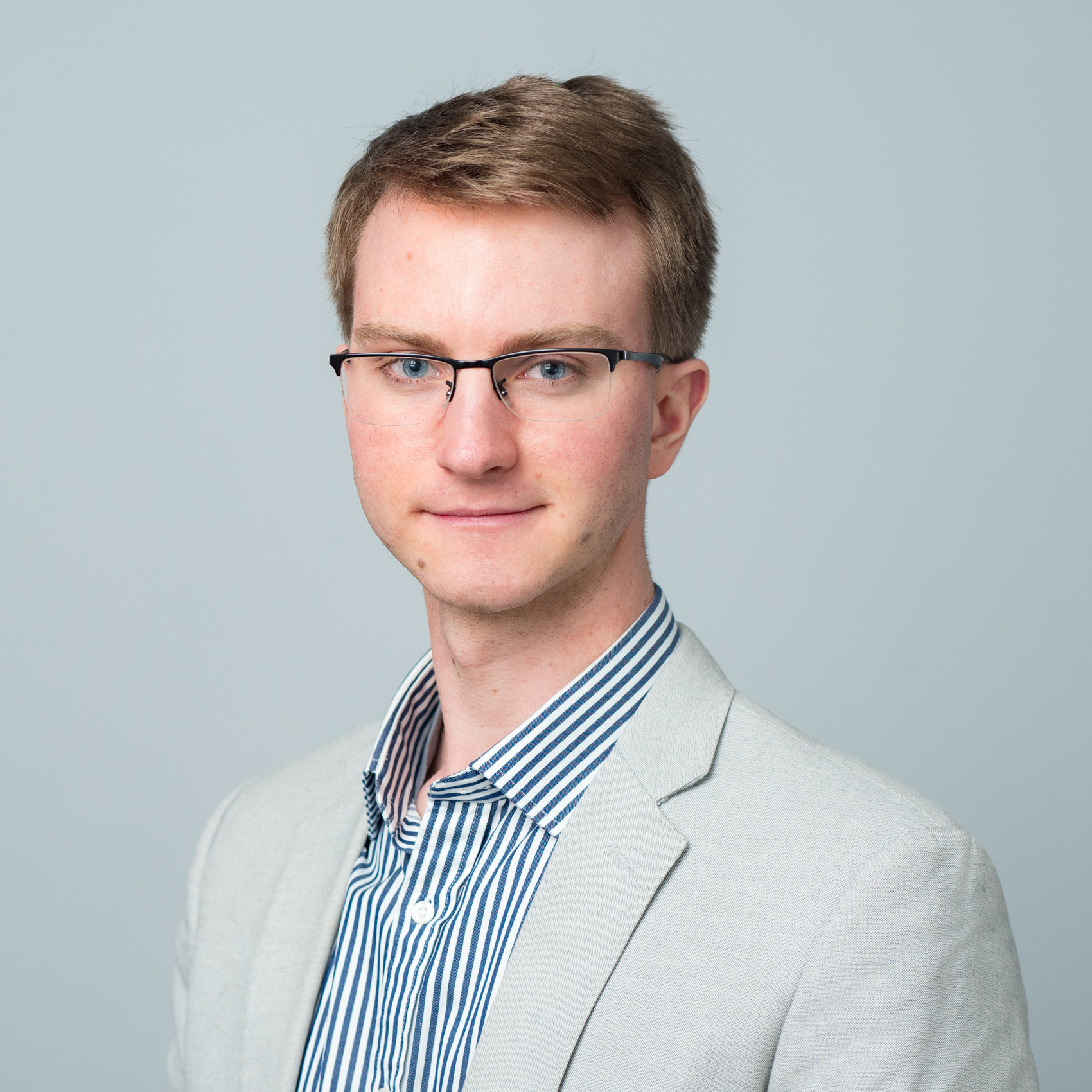 Tristan Dresbach