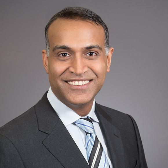 Sanjay Pamnani