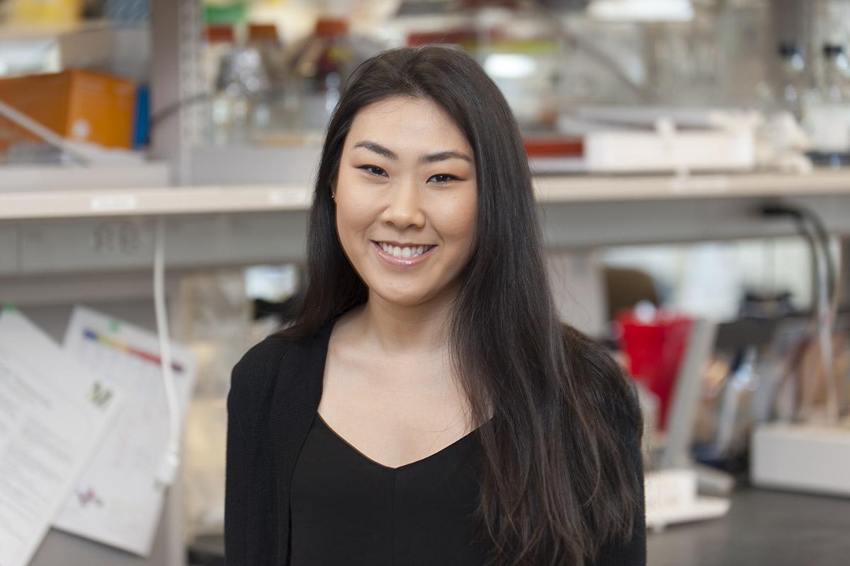 Stella Kim