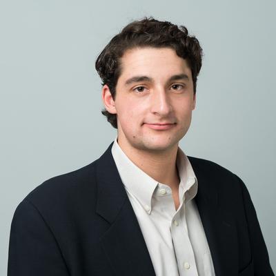 Benjamin Rosen