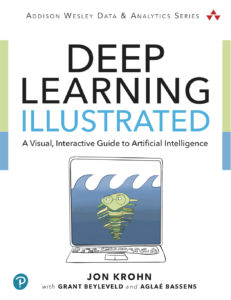 Deep learning Illustrated- NYCDSA
