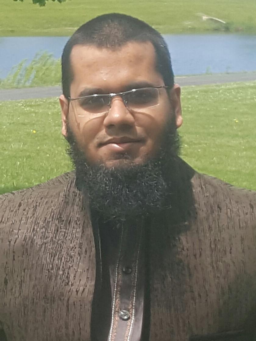 Muhammad Ihsanulhaq Sarfraz