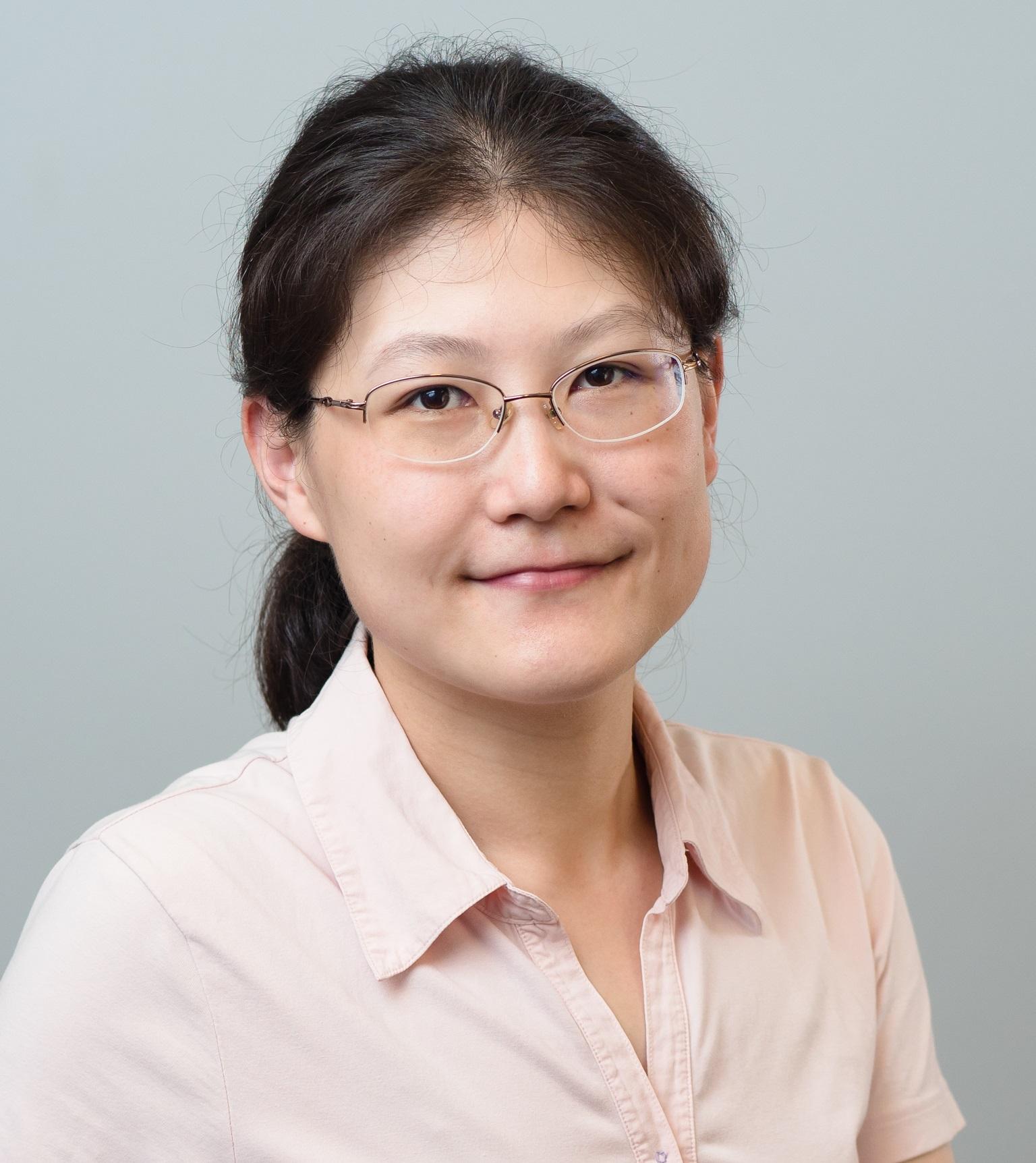 Xu Huang