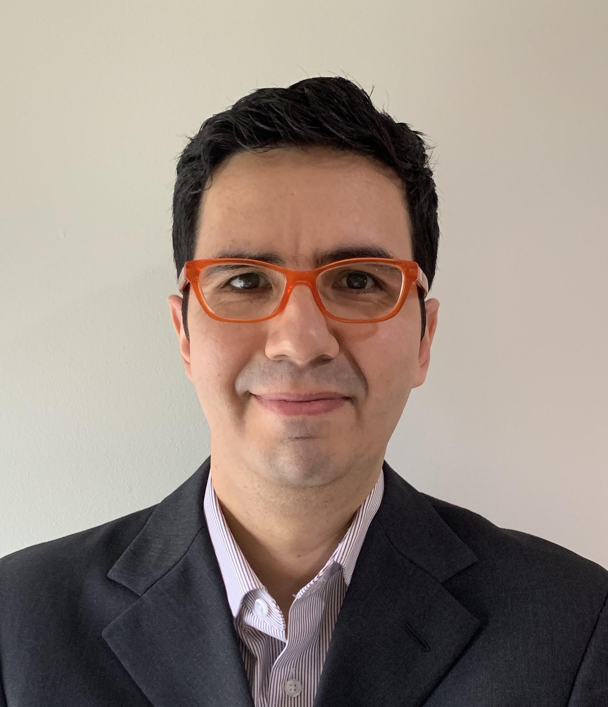 Mario Valadez Trevino