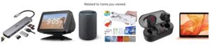 Amazon Recommendation