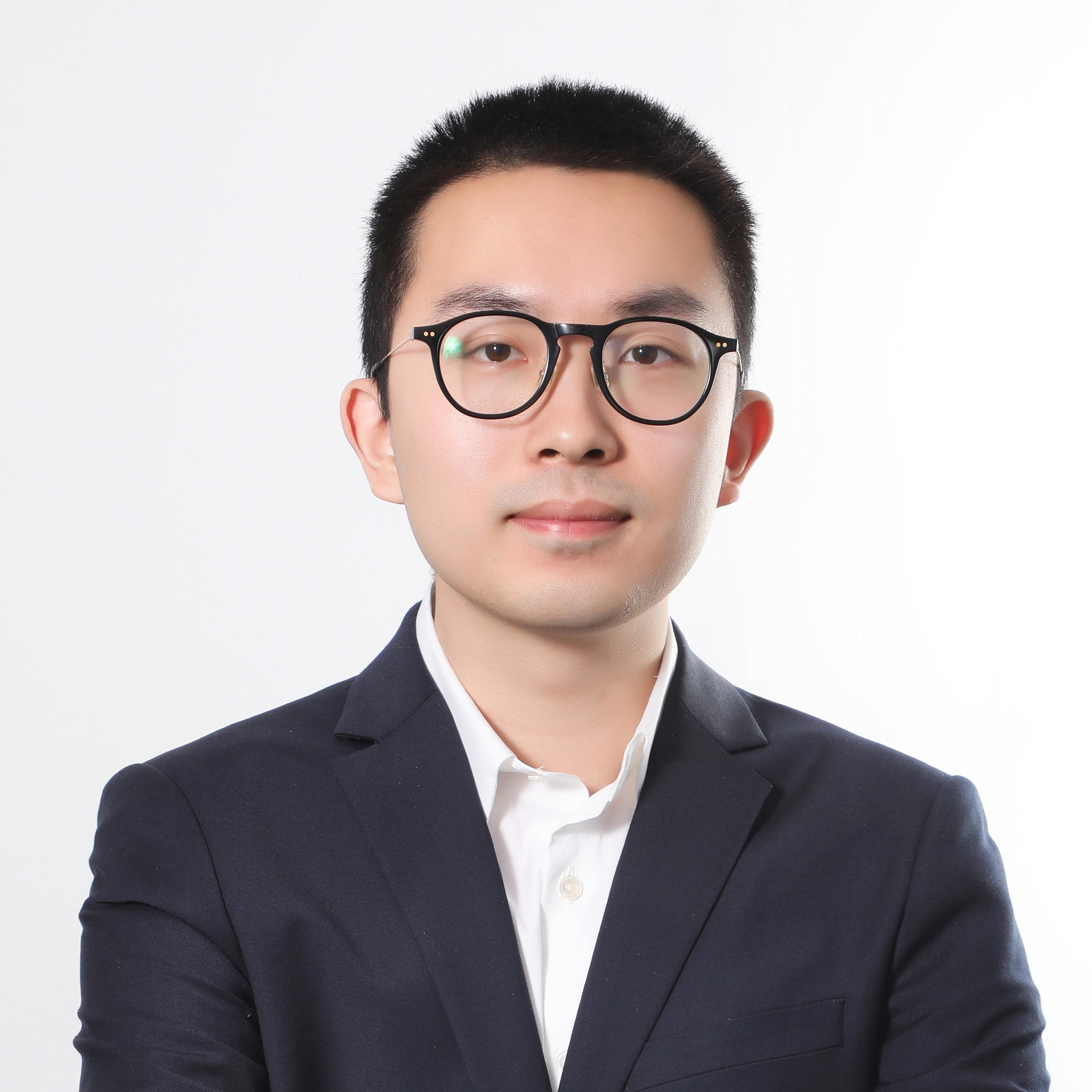 Hanbo Shao