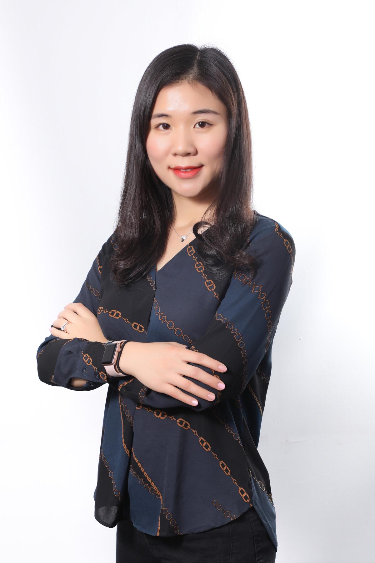 Yunmei Zhang