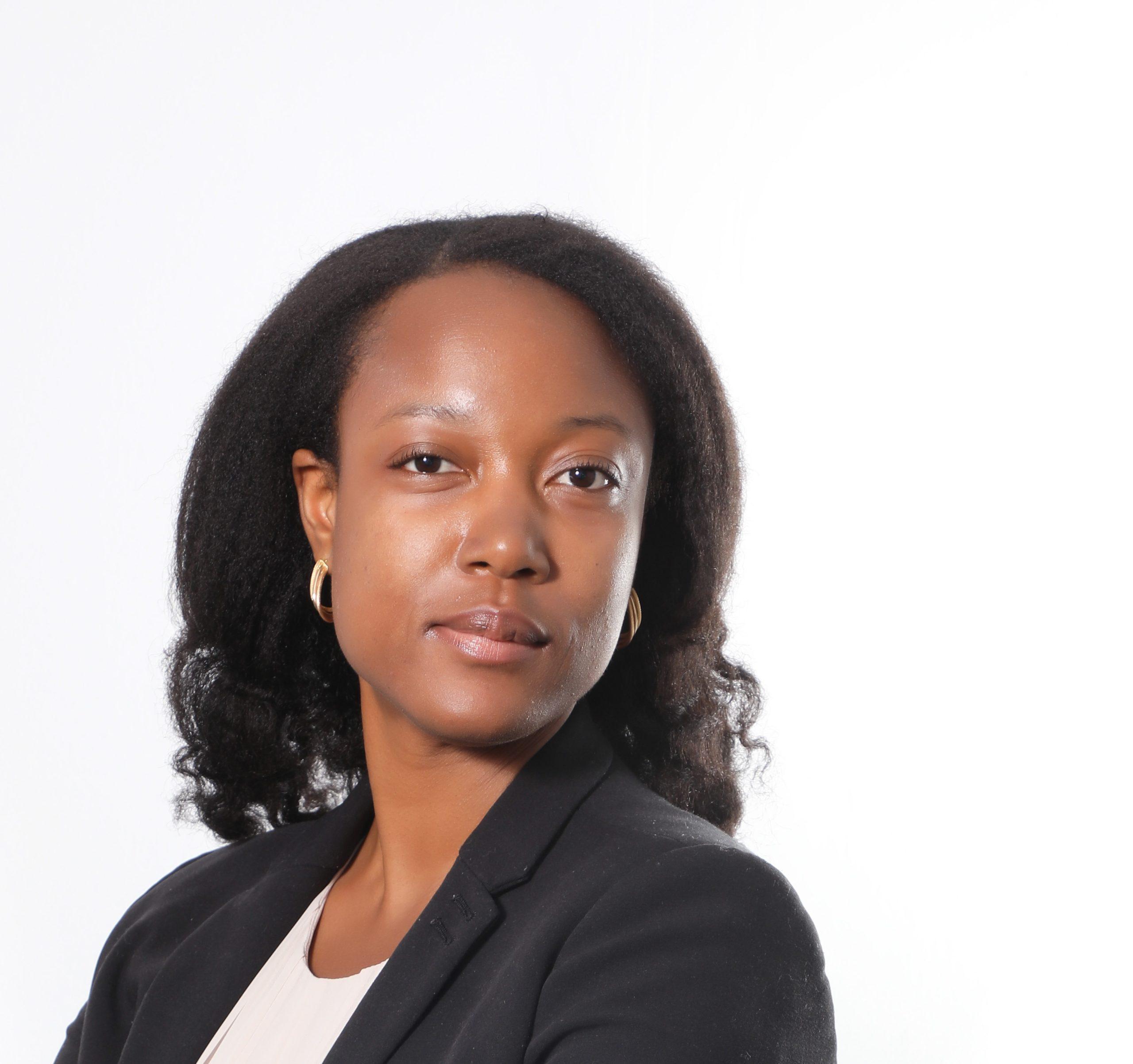 Nillia Ekoue