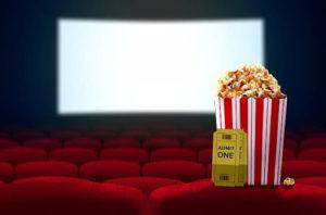 Movie Theater Image