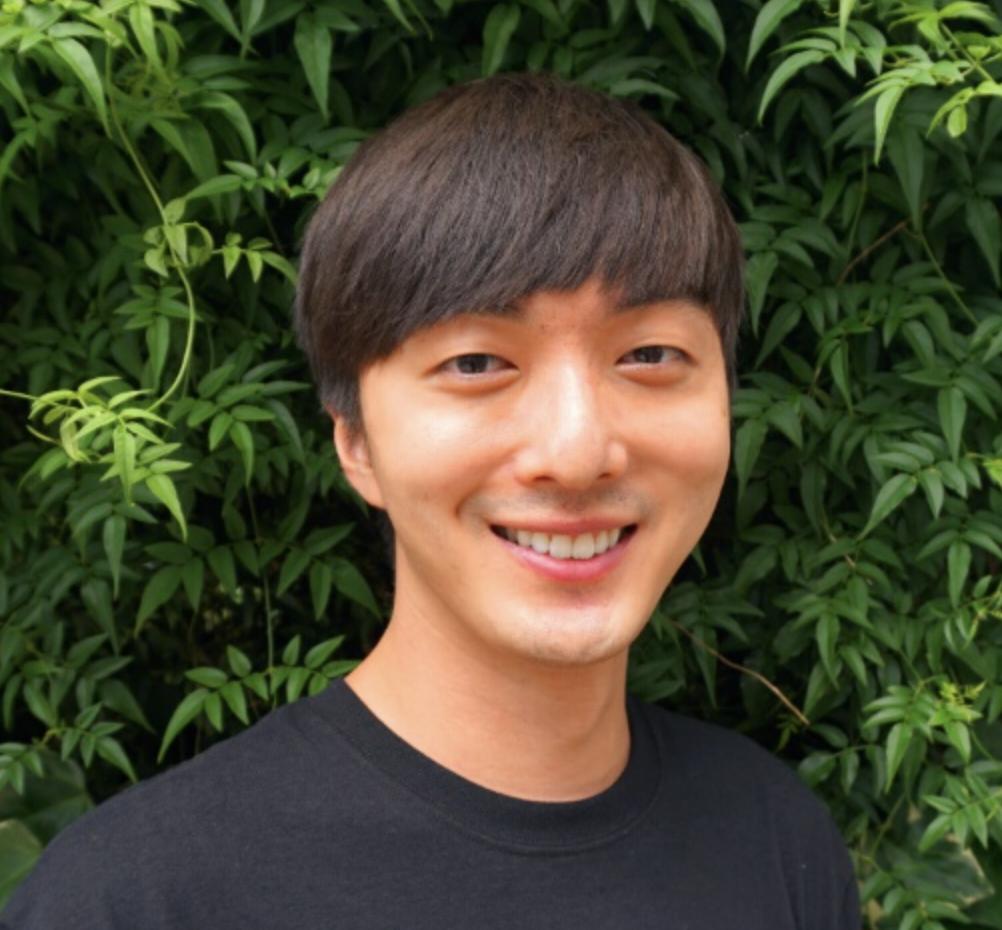 Lucas Kim
