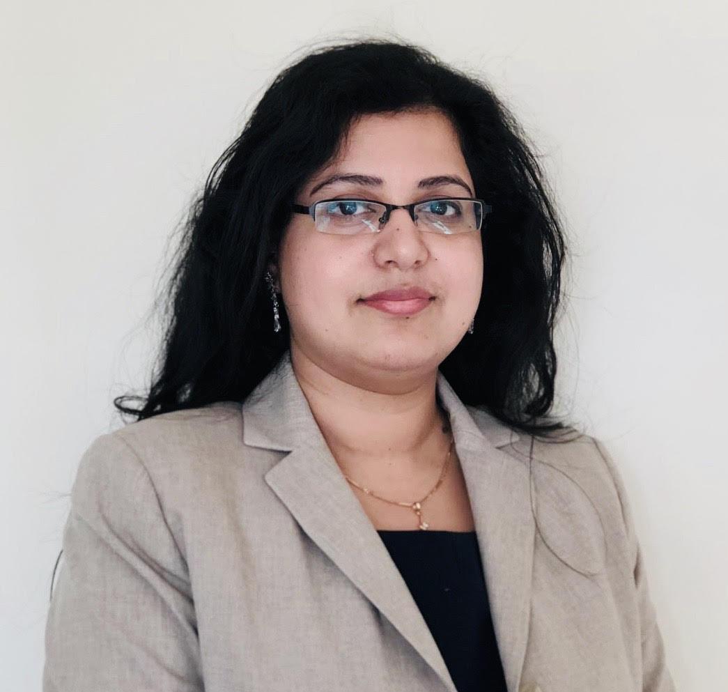 Chaitali Majumder