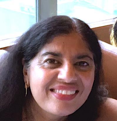 Chitra Sharathchandra
